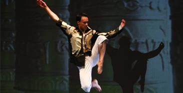 danza contemporanea biella