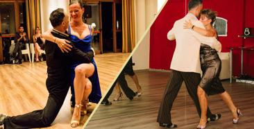 tango argentino biella