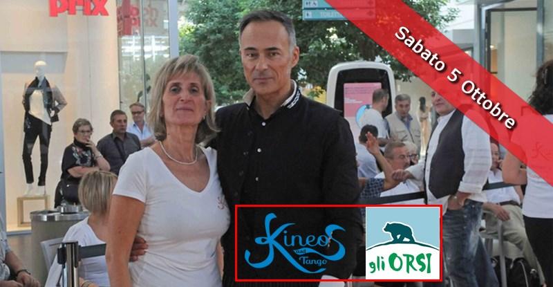 Read more about the article Milonga pomeridiana gratuita agli Orsi di Biella – Galleria B